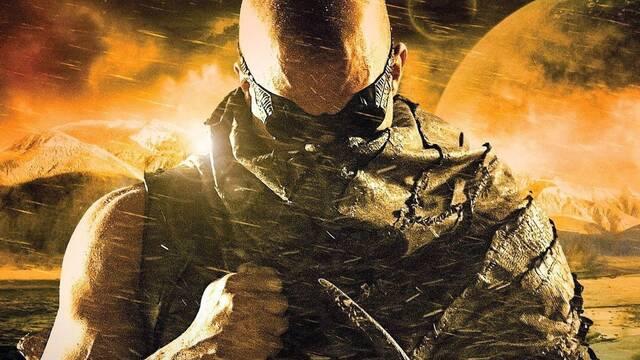 Riddick 4: Vin Diesel confirma que el proyecto dará más detalles la semana que viene