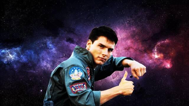Tom Cruise rodará la película en la Estación Espacial Internacional