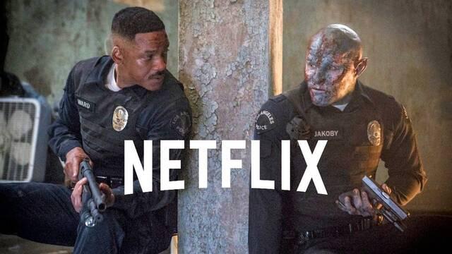 Bright 2: Will Smith y Joel Edgerton regresan para la secuela de Netflix