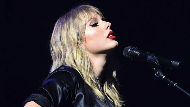 Taylor Swift estrenará su concierto 'City of Lover' a través de Disney+ y ABC