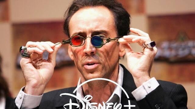 La Búsqueda recibirá una serie para Disney+