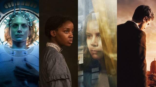 Estrenos de esta semana en Netflix, HBO, Prime Video y Disney+ (10 al 16 de mayo)