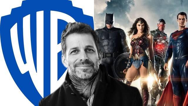 Zack Snyder: 'No sé si habrá SnyderVerse, en Warner hay una actitud agresiva contra mi'