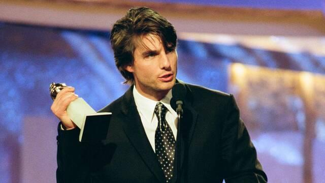 Tom Cruise devuelve sus tres Globos de Oro y se une al boicot a la organización