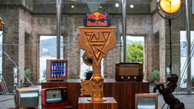 Red Bull SoloQ regresa a España para escoger al mejor jugador de League of Legends 1 vs 1