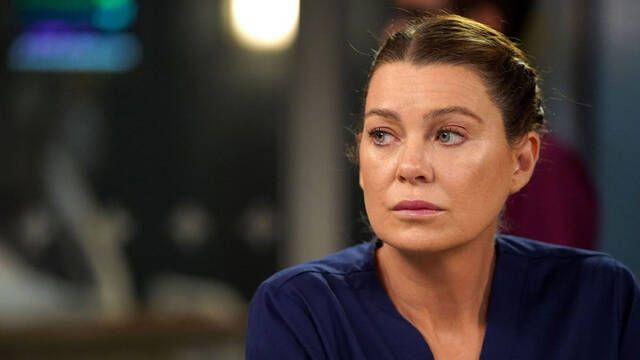 La veterana 'Anatomía de Grey' renueva por una temporada 18