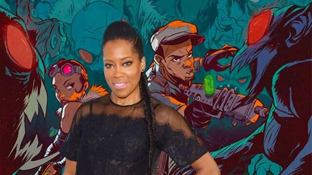 Bitter Root: Regina King adaptará este cómic centrado en un Harlem con monstruos