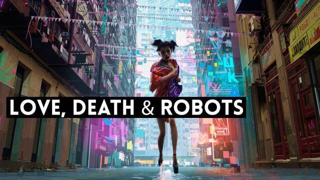 Love Death + Robots Parte 2: Fecha de estreno, tráiler y listado de episodios