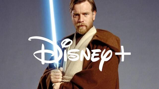 Star Wars: Obi-Wan Kenobi acaba de arrancar su rodaje, confirma Ewan McGregor