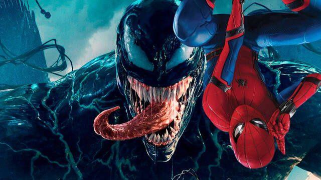 Sony ya está pensando en 'Spider-Man vs. Venom' como su gran película