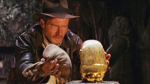 La saga Indiana Jones estrena un tráiler para celebrar su lanzamiento en Blu-ray 4K