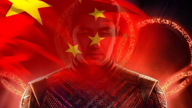 Shang-Chi y Eternals de Marvel podrían tener problemas en sus estrenos en China