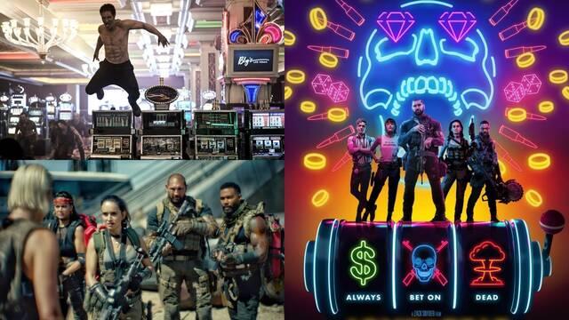 Ejército de los muertos: Netflix muestra los primeros 15 minutos del film de Zack Snyder
