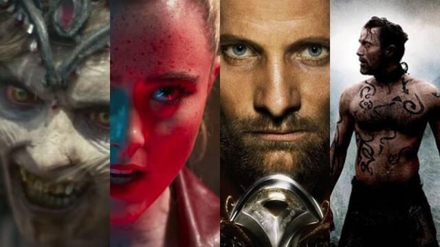 Estrenos de la semana en cines: Ejército de los muertos, El retorno del rey y más