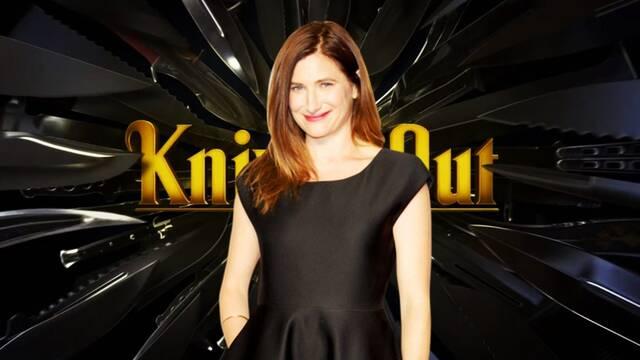 Kathryn Hahn de Wandavisión se une al reparto de Puñales por la espalda 2