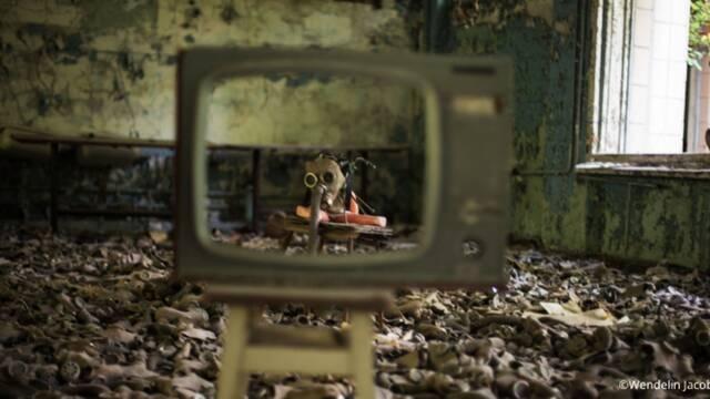 Las entrañas de Chernóbil se están calentando y los científicos no saben por qué