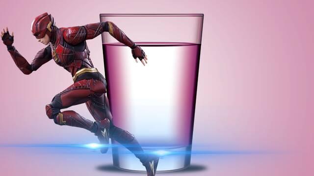 Si consumes bebidas rosas serás más rápido y tendrás mejor rendimiento
