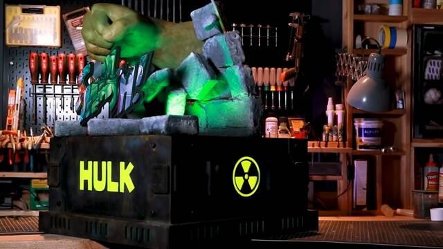 El PC Modding de los viernes: Hulk