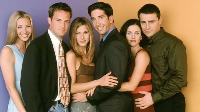 Friends: La reunión especial en HBO muestra su primer tráiler y llegará en mayo