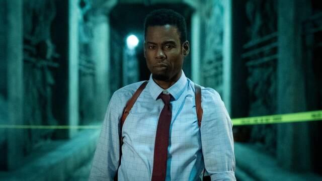 'Spiral: Saw' lidera la taquilla de EE.UU en una semana con flojos estrenos