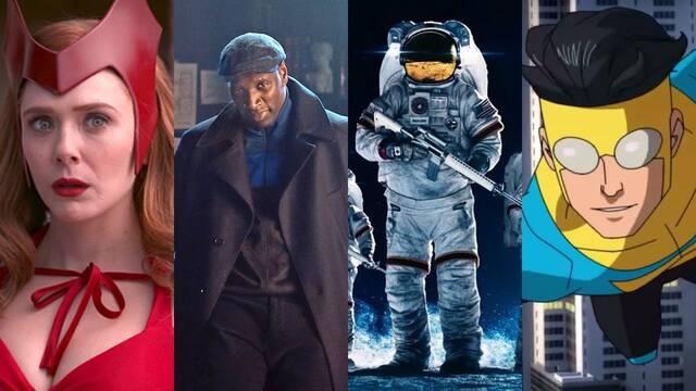 Las 10 mejores series de 2021 (hasta ahora)
