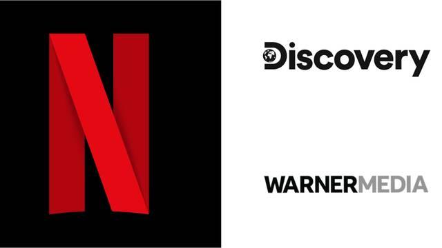 Guerra del streaming: Warner busca gastar más en contenidos que Netflix