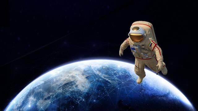 Rusia también rodará una película en la Estación Espacial Internacional
