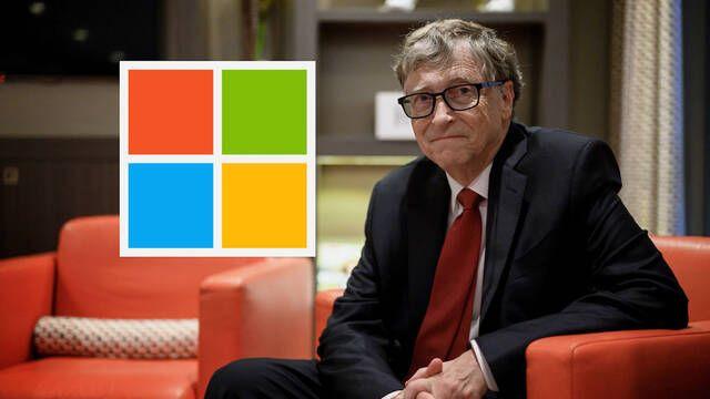 Bill Gates es acusado de 'actitud impropia' y se filtra por qué abandonó Microsoft