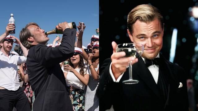 Mads Mikkelsen: 'Creo que el remake de Otra ronda podría ser interesante'