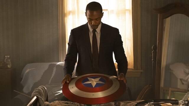Black Panther 2: ¿Estará el Capitán América de Anthony Mackie en la secuela?