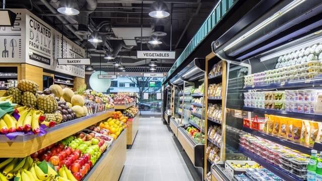 ¿Por qué los supermercados no tienen ventanas? Aquí la respuesta