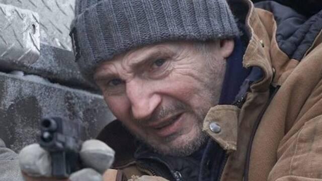 The Ice Road: La nueva película de Liam Neeson que podremos ver en Netflix España