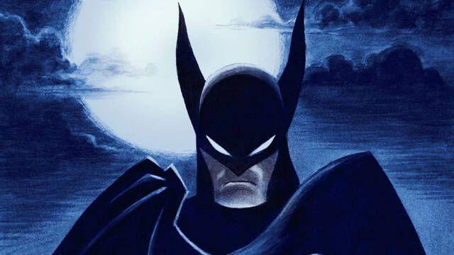 Batman tendrá una nueva serie de animación con JJ Abrams y Matt Reeves en HBO Max