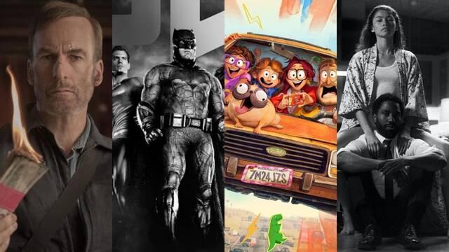 Las 10 mejores películas de 2021 (hasta ahora)