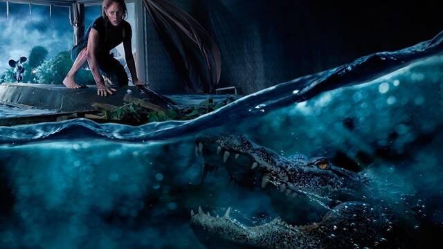 Crawl 2: Los cocodrilos de Alexandre Aja tendrán una secuela