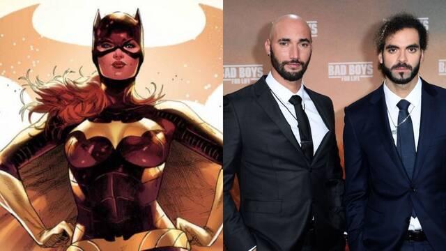 La película de Batgirl ficha a los responsables de 'Bad Boys for Life'