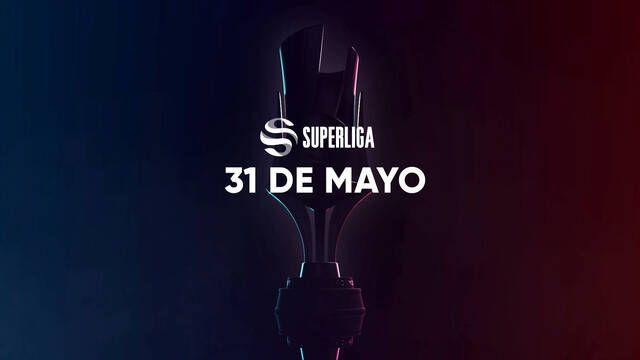 La Superliga, la competición de LOL más importante de España, volverá el 31 de mayo
