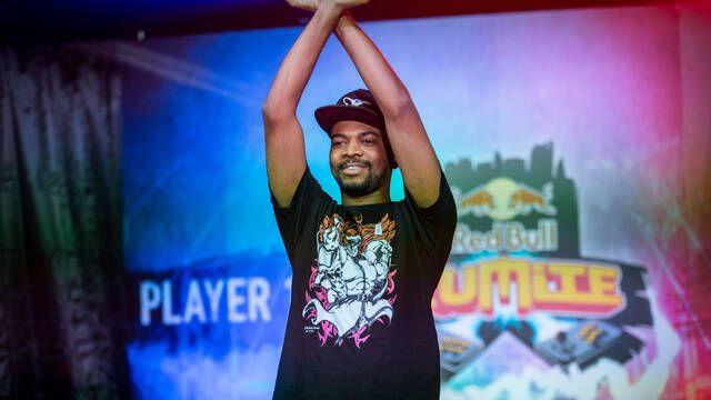 Red Bull Kumite London reunirá este fin de semana a los mejores del mundo de Street Fighter V y Guilty Gear Strive