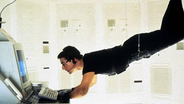 Tom Cruise habla de la secuencia más icónica de la saga 'Misión Imposible'