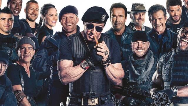 Los Mercenarios 4: La esperada secuela está más cerca que nunca