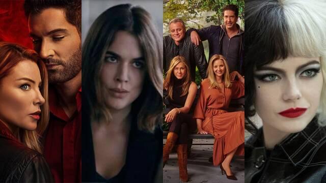 Estrenos de esta semana en Netflix, HBO, Prime Video y Disney+ (24 al 30 de mayo)