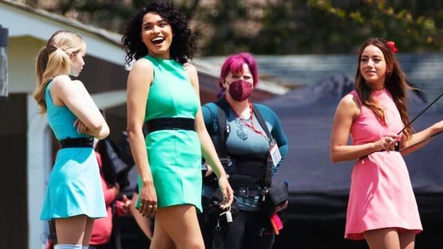 The Powerpuff Girls: Tienen que reescribir y volver a rodar el piloto de la serie
