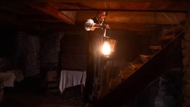 Primer tráiler de 'Chapelwaite', precuela de 'El misterio de Salem's Lot' de Stephen King