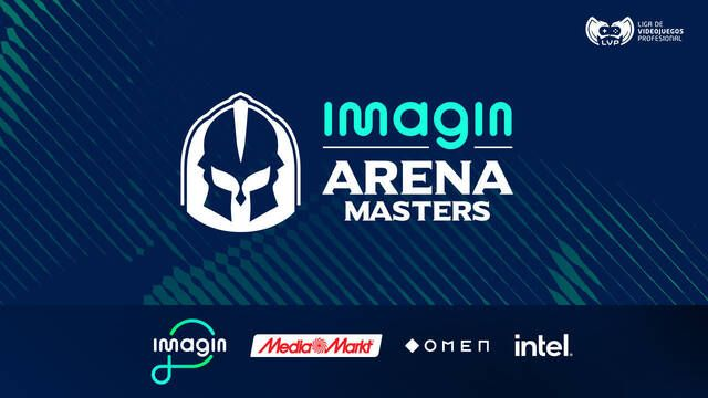Imagin Arena Masters, el nuevo circuito de esports amateur con 120.000 euros en premios