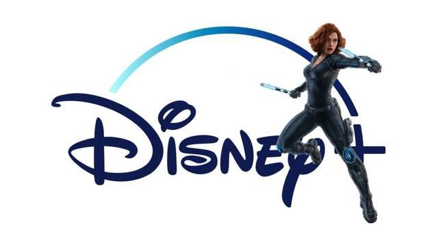 Disney defiende el estreno de Viuda Negra en cines y en Disney+