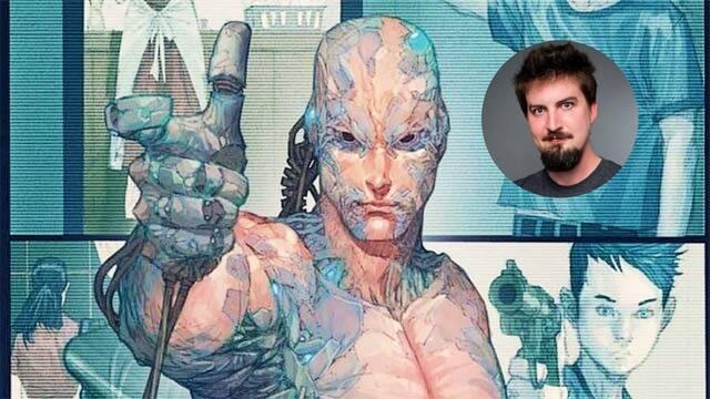 El cómic Hardcore de Robert Kirkman tendrá película con el director Adam Wingard