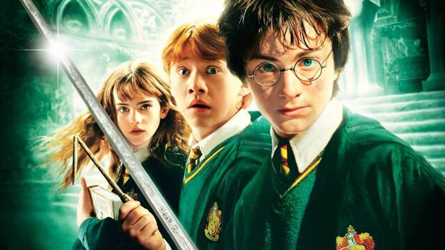 La saga de Harry Potter regresa a los cines españoles