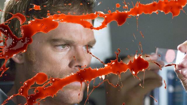 Dexter: Una imagen oficial de la Temporada 9 revela la nueva identidad de Dexter Morgan