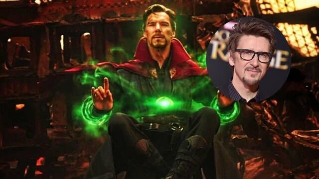 Doctor Strange 2: Explican por qué Scott Derrickson abandonó la dirección