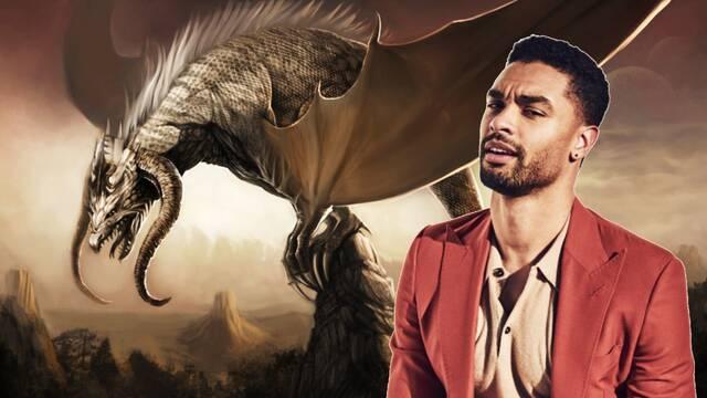 Dungeons & Dragons: Explican por qué Regé-Jean Page es perfecto para la película